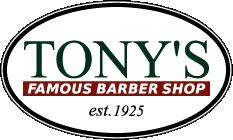 Tony's Famous Barber Shop