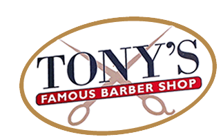 Tony's Famous Barber Shop